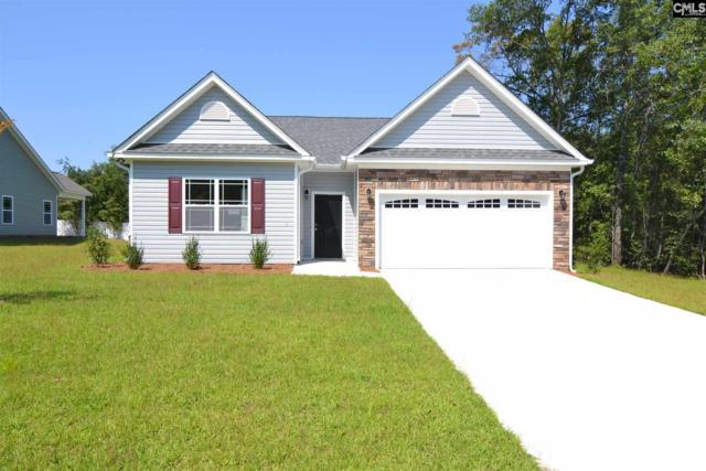 127 Timbermill Drive, Lexington, SC 29073 (MLS #467702) :: EXIT Real Estate Consultants