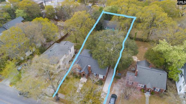 1127 Woodrow Street, Columbia, SC 29205 (MLS #467809) :: Fabulous Aiken Homes & Lake Murray Premier Properties