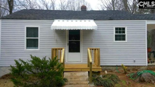 327 Pineneedle Road, Columbia, SC 29203 (MLS #467813) :: Home Advantage Realty, LLC