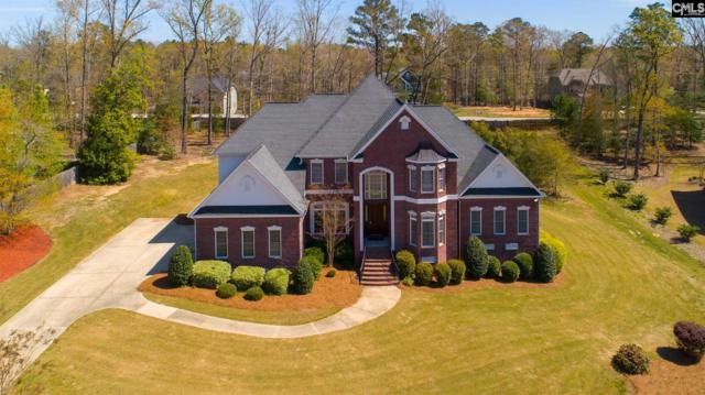 279 Canterwood Drive, Irmo, SC 29063 (MLS #467852) :: EXIT Real Estate Consultants