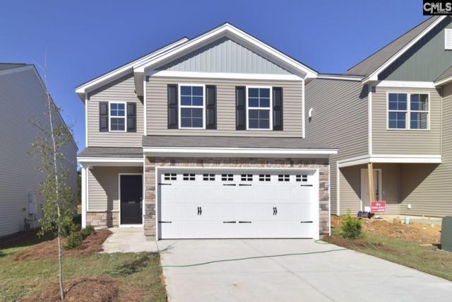 814 Tallaran Road 53, Lexington, SC 29073 (MLS #467962) :: EXIT Real Estate Consultants