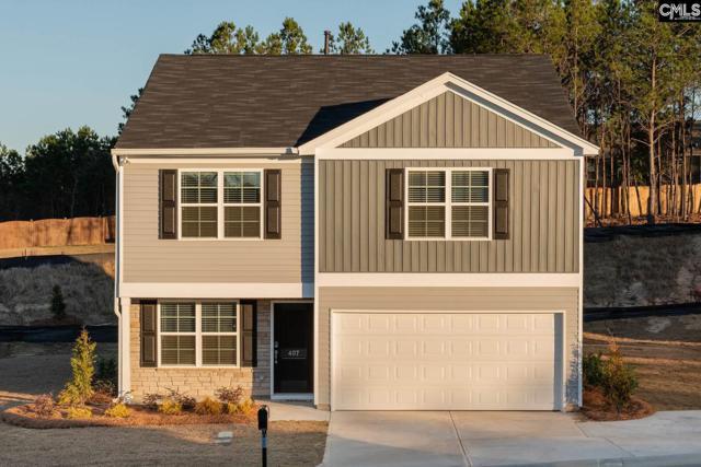 806 Tallaran Road 51, Lexington, SC 29073 (MLS #467967) :: EXIT Real Estate Consultants