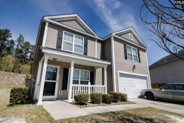114 Eugene Court, Lexington, SC 29073 (MLS #468080) :: EXIT Real Estate Consultants