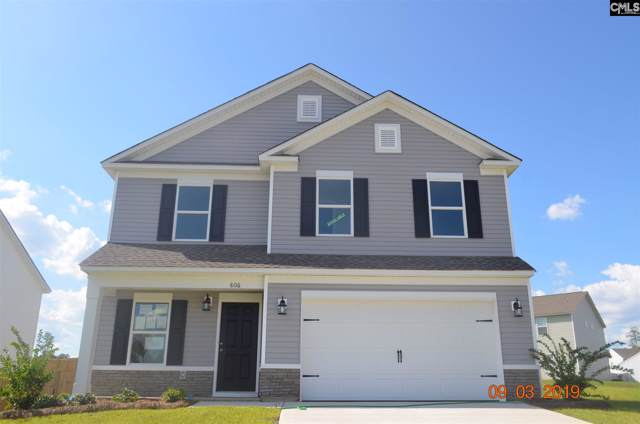 806 Frogmore Way, West Columbia, SC 29172 (MLS #468132) :: EXIT Real Estate Consultants