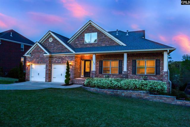 152 Hope Springs Rd, Lexington, SC 29072 (MLS #468159) :: EXIT Real Estate Consultants