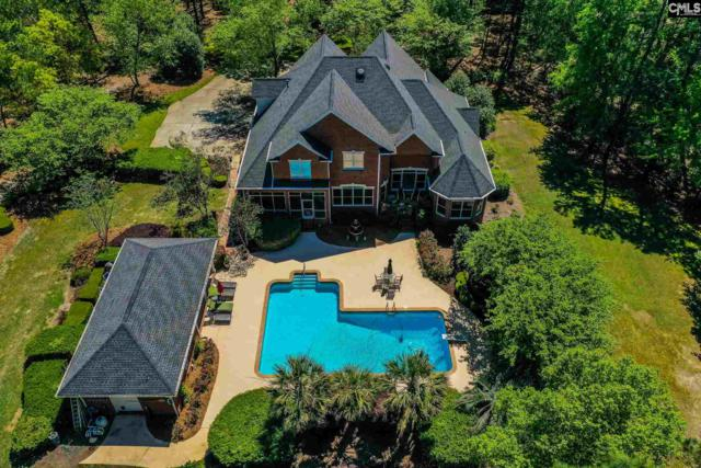 408 Longtown Road W, Blythewood, SC 29016 (MLS #468386) :: EXIT Real Estate Consultants