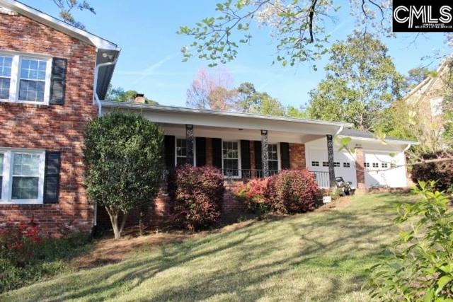 3833 Fernleaf Road, Columbia, SC 29206 (MLS #468391) :: Home Advantage Realty, LLC