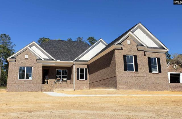 41 Sweetspire Drive, Elgin, SC 29045 (MLS #468404) :: EXIT Real Estate Consultants