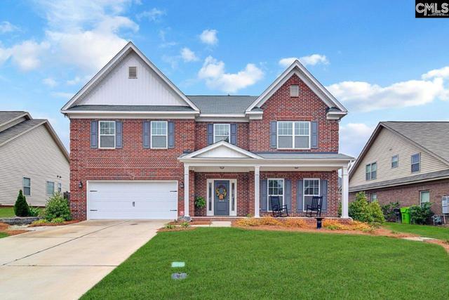 658 Dutchmans Creek Trail, Irmo, SC 29063 (MLS #468485) :: EXIT Real Estate Consultants