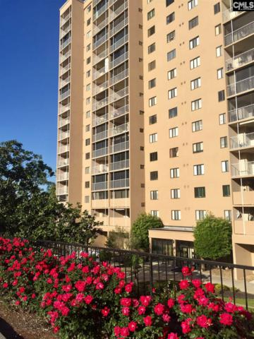 1825 St Julian Place 18K, Columbia, SC 29204 (MLS #468543) :: Home Advantage Realty, LLC
