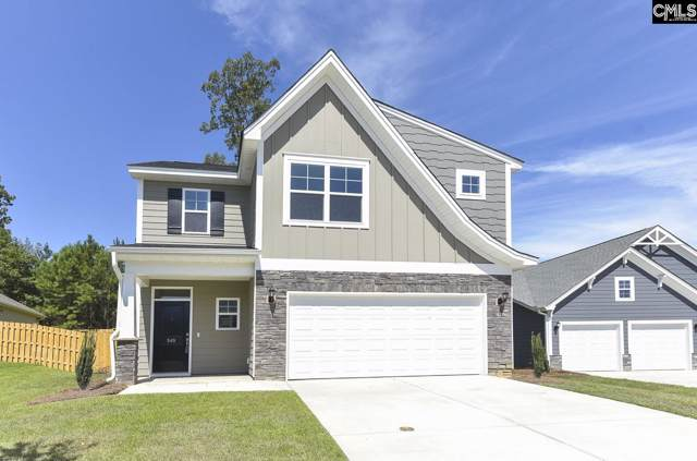 549 Verona Way 56, Chapin, SC 29036 (MLS #468668) :: EXIT Real Estate Consultants