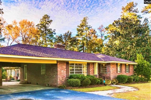 2167 Columbia Road, Orangeburg, SC 29118 (MLS #468811) :: EXIT Real Estate Consultants