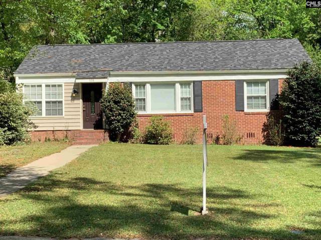 608 Elm Avenue, Columbia, SC 29205 (MLS #468816) :: EXIT Real Estate Consultants