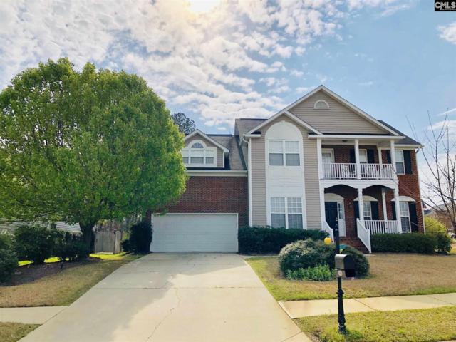 340 Cabin Drive, Irmo, SC 29063 (MLS #468821) :: EXIT Real Estate Consultants