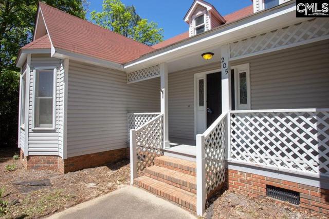 205 Kings Point Ct, Lexington, SC 29073 (MLS #468910) :: EXIT Real Estate Consultants