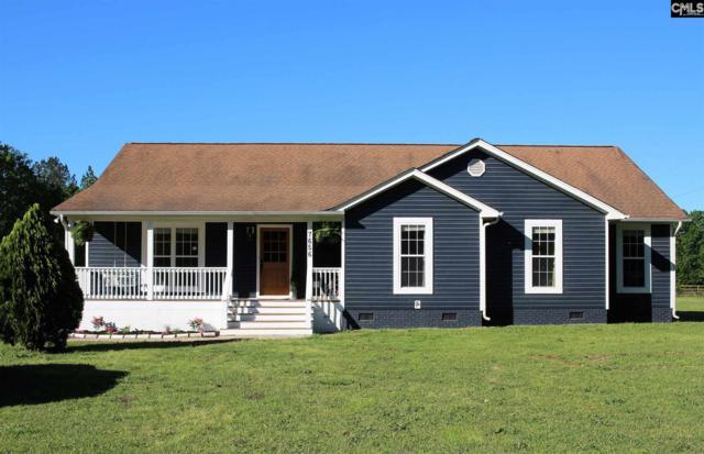 7656 Cabin Creek Rd, Hopkins, SC 29061 (MLS #469025) :: The Meade Team
