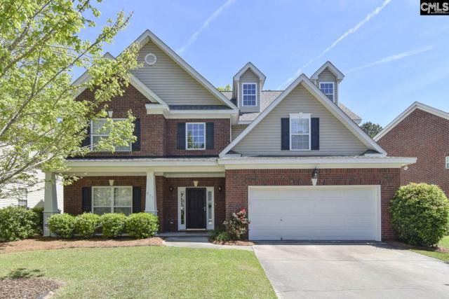 671 Dulaney Bend, Columbia, SC 29229 (MLS #469073) :: EXIT Real Estate Consultants