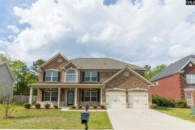 425 Flagstone Court, Lexington, SC 29072 (MLS #469076) :: The Olivia Cooley Group at Keller Williams Realty