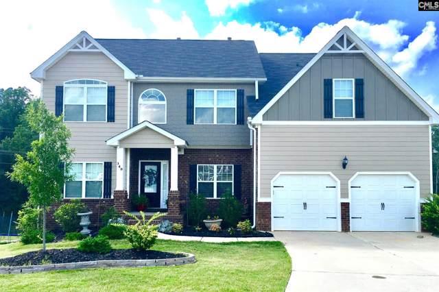 348 Shell Brooke Way, Lexington, SC 29073 (MLS #469285) :: Home Advantage Realty, LLC