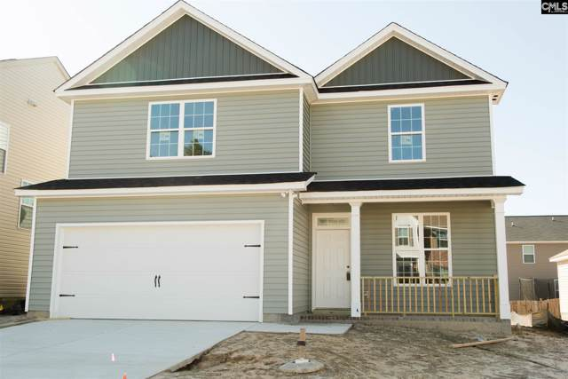 658 Poplar Grove Lane, Columbia, SC 29229 (MLS #469320) :: EXIT Real Estate Consultants