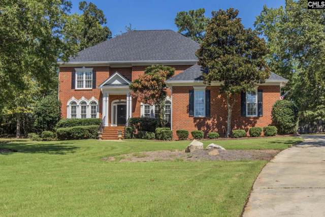 413 Steeple Crest N, Irmo, SC 29063 (MLS #469405) :: Fabulous Aiken Homes & Lake Murray Premier Properties