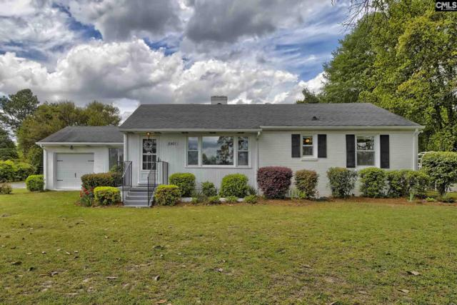 6401 N Trenholm Road, Columbia, SC 29206 (MLS #469444) :: Home Advantage Realty, LLC