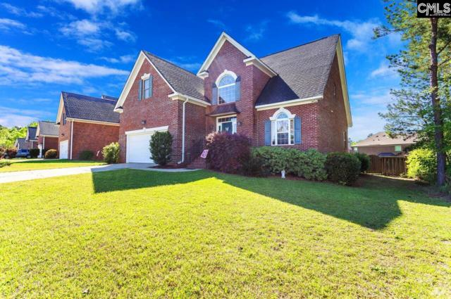 237 Hilton Village Drive, Chapin, SC 29036 (MLS #469447) :: EXIT Real Estate Consultants