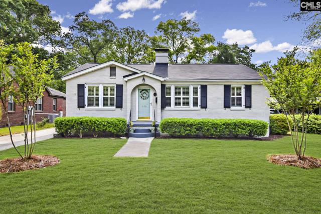 610 Dogwood Street, Columbia, SC 29205 (MLS #469460) :: EXIT Real Estate Consultants