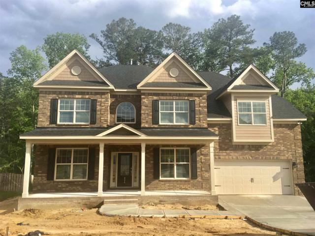 934 Near Creek Drive, Blythewood, SC 29016 (MLS #469467) :: EXIT Real Estate Consultants