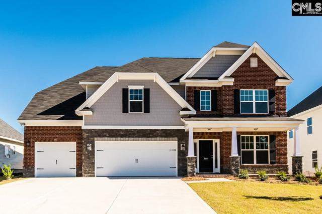 549 New Cut Lane, Blythewood, SC 29016 (MLS #469469) :: EXIT Real Estate Consultants