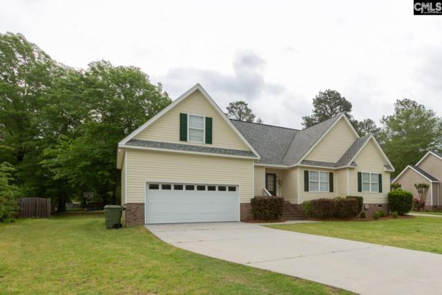 12 Temperance Hill Court, Camden, SC 29020 (MLS #469481) :: Home Advantage Realty, LLC