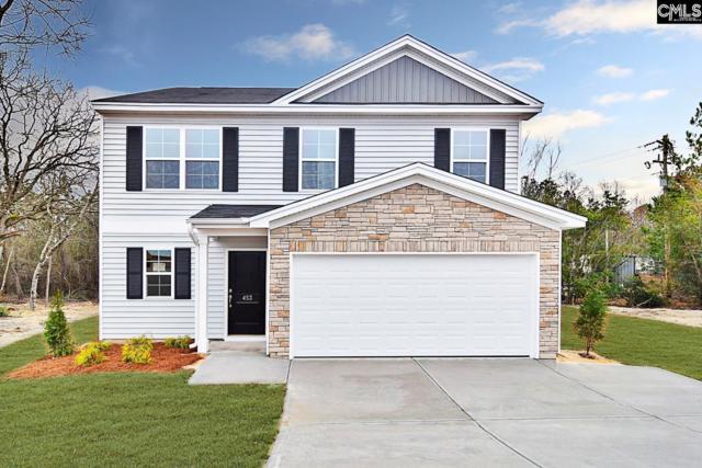 728 Tallaran Road 43, Lexington, SC 29073 (MLS #469749) :: EXIT Real Estate Consultants
