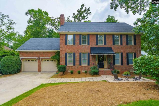 105 Muirfield Way, Lexington, SC 29072 (MLS #469750) :: EXIT Real Estate Consultants