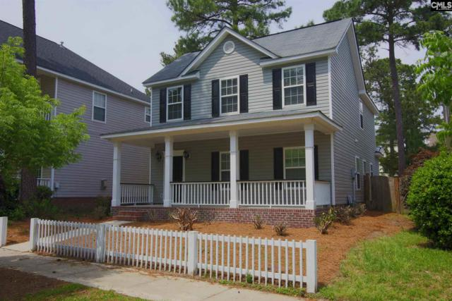 418 Chalmers Ln, Columbia, SC 29229 (MLS #469851) :: The Meade Team