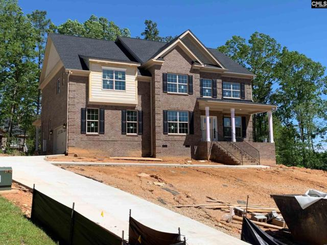 590 Wild Hickory Lane, Blythewood, SC 29016 (MLS #470023) :: EXIT Real Estate Consultants