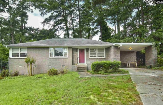 1543 Brockwall Drive, Columbia, SC 29206 (MLS #470098) :: Home Advantage Realty, LLC