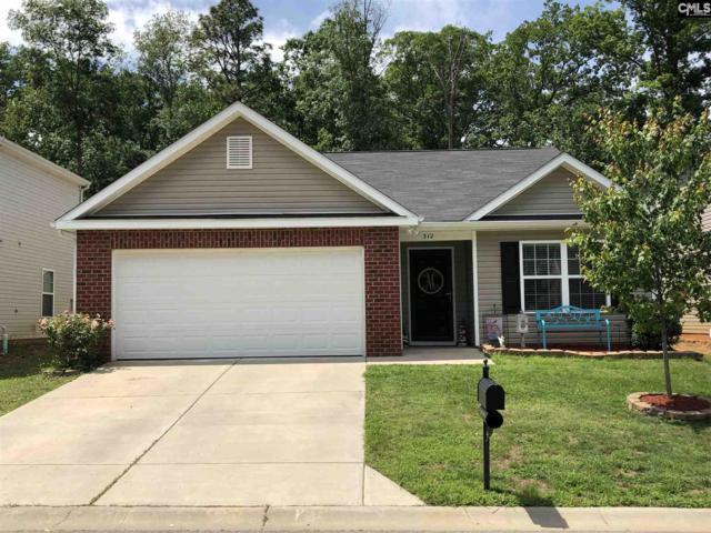 312 Cochin Court, Lexington, SC 29072 (MLS #470237) :: EXIT Real Estate Consultants