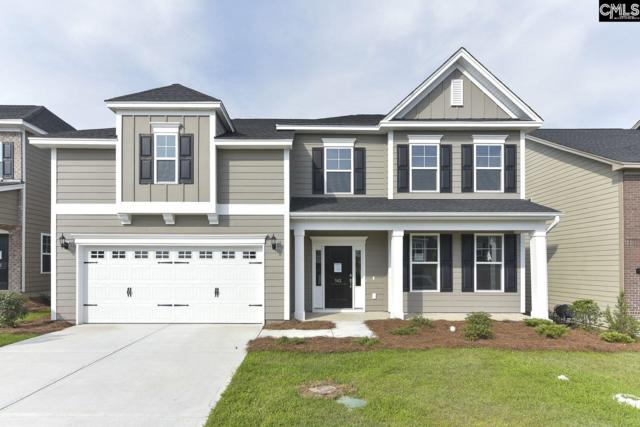 542 Long Pine Road, Blythewood, SC 29016 (MLS #470376) :: EXIT Real Estate Consultants