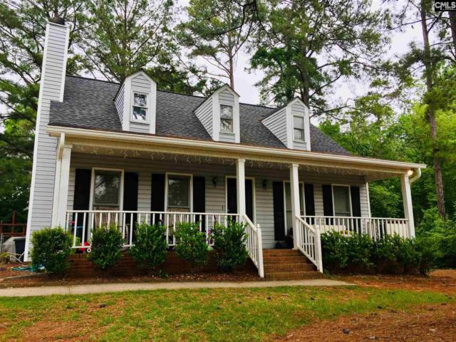 201 Whiteford Way, Lexington, SC 29072 (MLS #470418) :: EXIT Real Estate Consultants