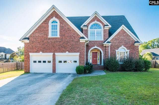 216 Mariners Creek Court, Lexington, SC 29072 (MLS #470419) :: EXIT Real Estate Consultants