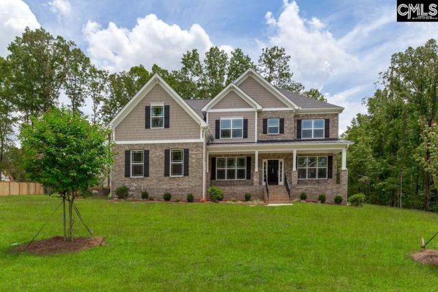 580 Wild Hickory Lane, Blythewood, SC 29016 (MLS #470444) :: The Olivia Cooley Group at Keller Williams Realty