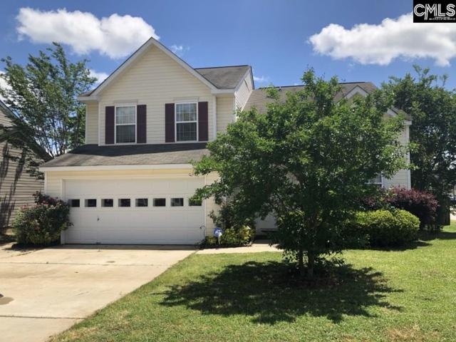 100 Wander Way, Lexington, SC 29072 (MLS #470523) :: Home Advantage Realty, LLC