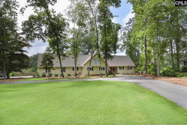 5 Northlake Road, Columbia, SC 29223 (MLS #470534) :: EXIT Real Estate Consultants