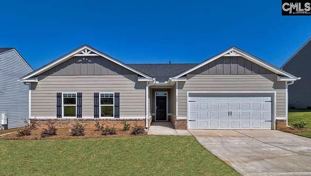 340 White Oleander Drive 110, Lexington, SC 29072 (MLS #470596) :: EXIT Real Estate Consultants