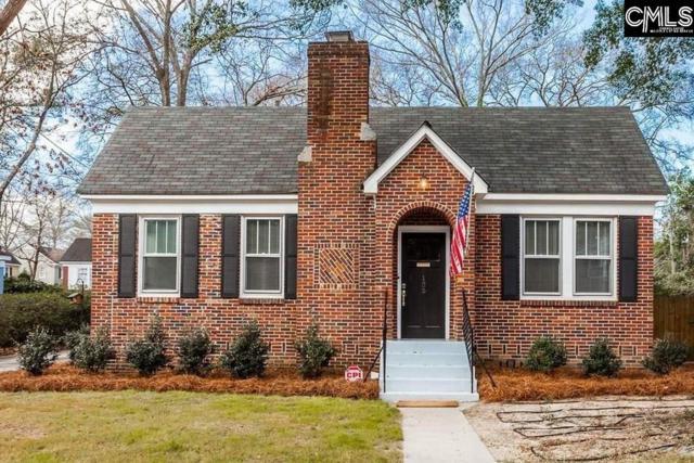 125 S Ravenel Street, Columbia, SC 29205 (MLS #470623) :: Fabulous Aiken Homes & Lake Murray Premier Properties