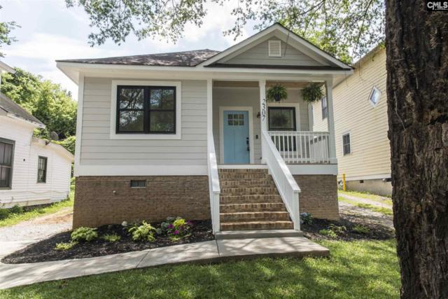 2307 Clark Street, Columbia, SC 29201 (MLS #470817) :: Fabulous Aiken Homes & Lake Murray Premier Properties