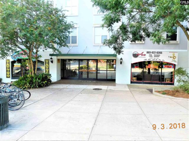 2002 Greene Street 212, Columbia, SC 29205 (MLS #470910) :: The Olivia Cooley Group at Keller Williams Realty