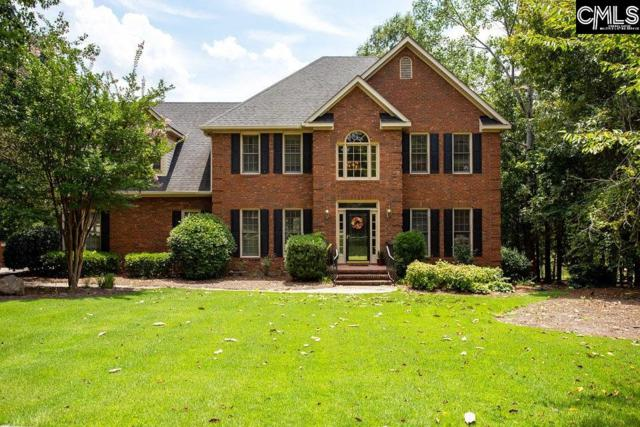 113 Rolling Creek Circle, Irmo, SC 29063 (MLS #470961) :: Loveless & Yarborough Real Estate