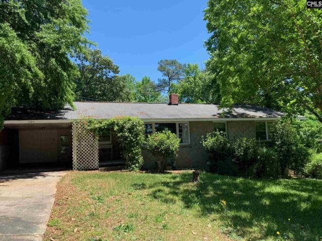 1720 Morninghill Drive, Columbia, SC 29210 (MLS #471156) :: EXIT Real Estate Consultants