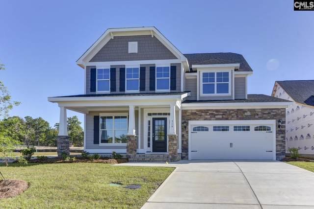 319 Landover Road, Columbia, SC 29229 (MLS #471254) :: EXIT Real Estate Consultants